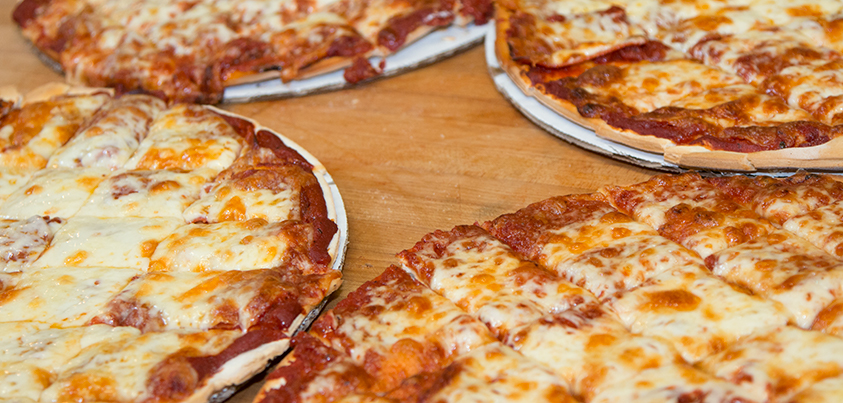 Four of the Best Pizzas in Michigan